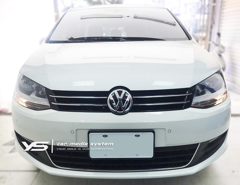 2017年VW Sharan