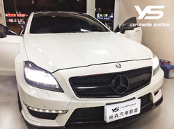 AMG CLS63 (2011-2017適用)