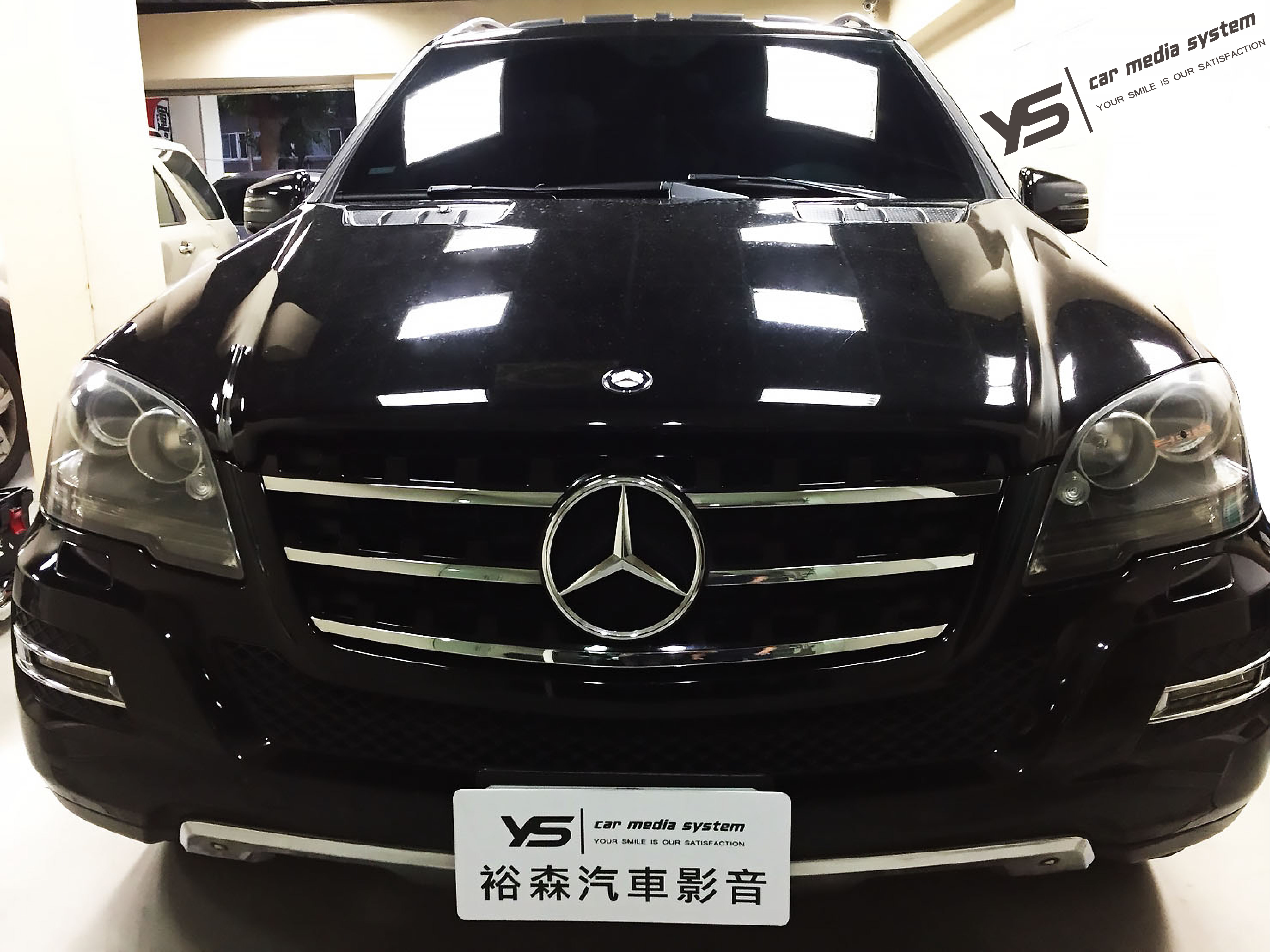 ML 350 CDI 4Matic
