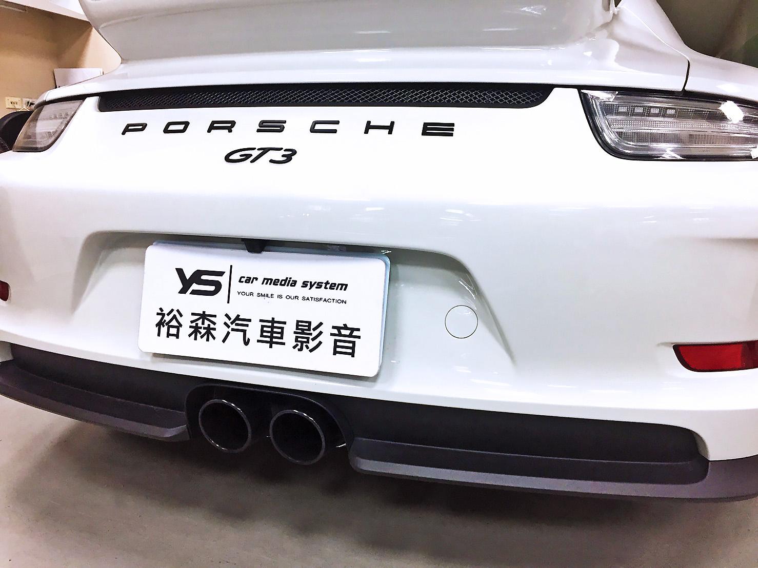 2015年 GT3