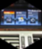 BMW 寶馬 E66 740LI 汽車 多媒體影音系統