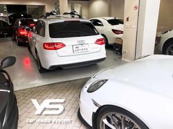 2015年 奧迪 Audi A4
