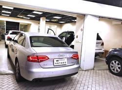 2012年 奧迪 Audi A4