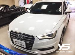 2017年 Audi A3