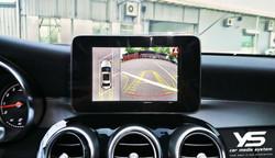 360度環景安全輔助系統