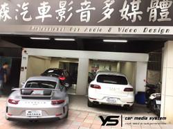 2018年 911.2 GT3