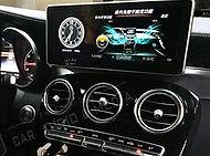 賓士_Mercedes-Benz W205 C250負離子系統
