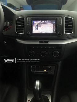 360度環景輔助系統