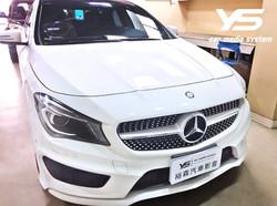 2013~2015年CLA250
