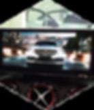 Benz A-Class 2018多媒體-180422.png