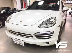 保時捷Porsche 凱燕Cayenne