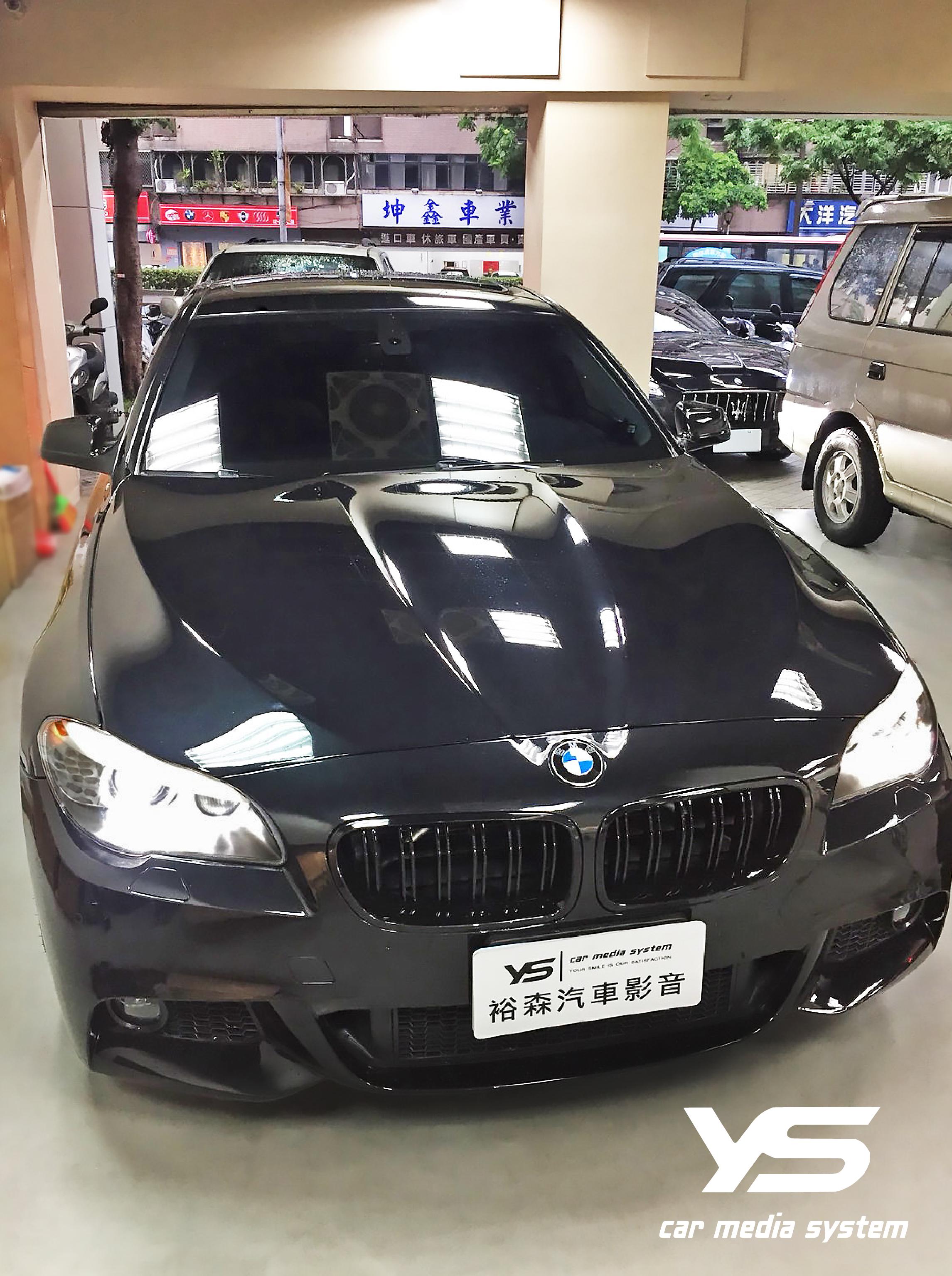 BMW F10 (2010~2017年)