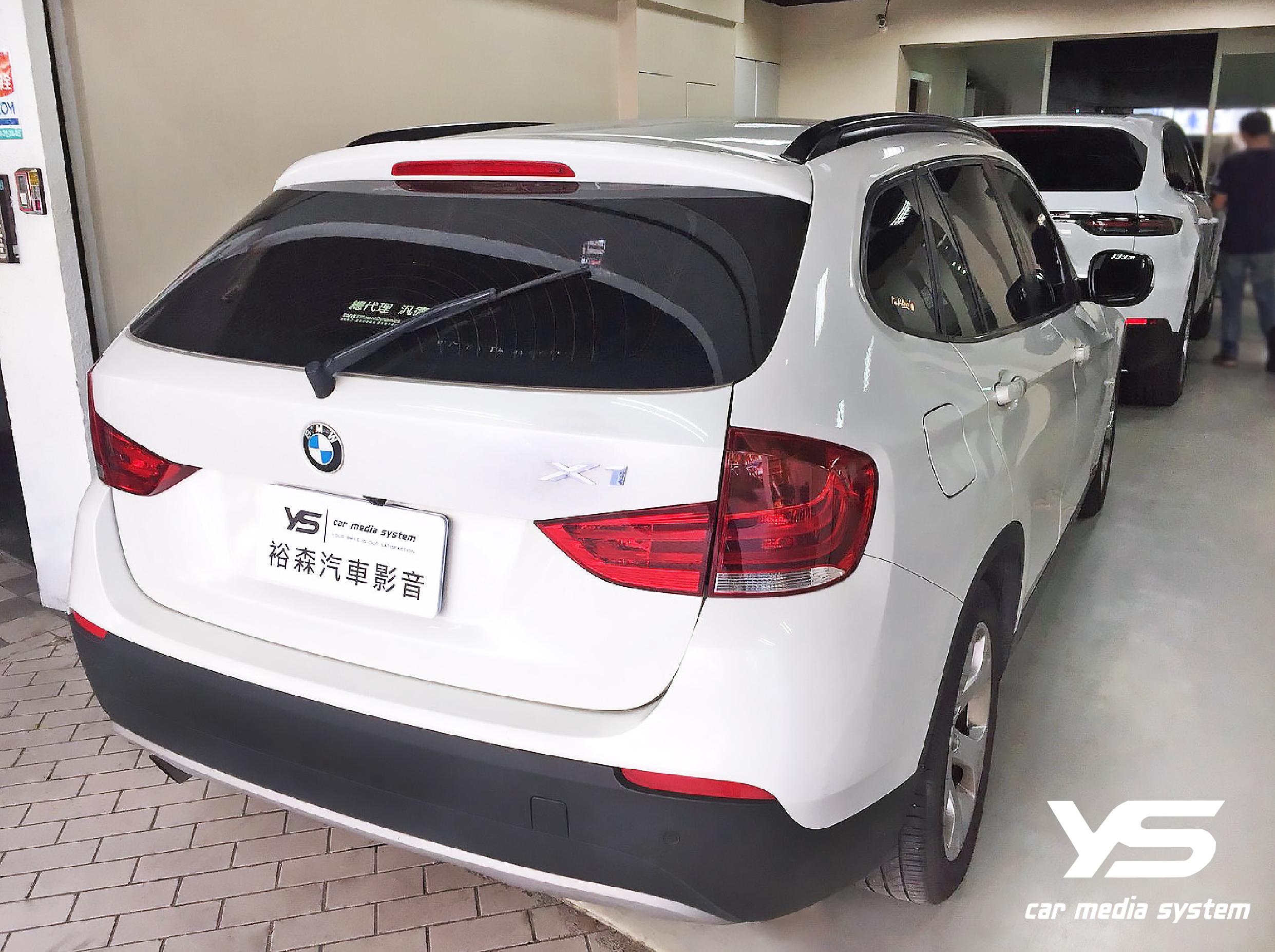 寶馬 BMW X1