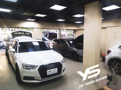 2017年Audi A3