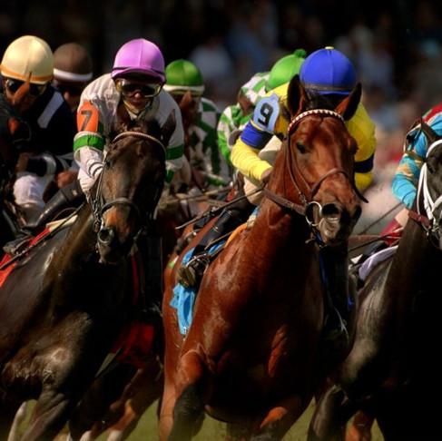 The 146th Kentucky Derby has been rescheduled for September 2020