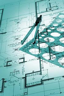 electrical renovation Blueprint