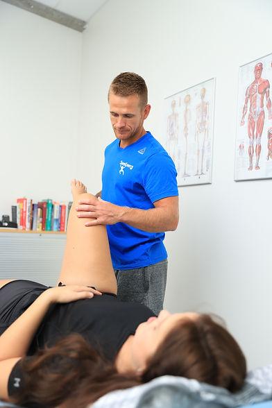 Seeberg Health Fysioterapi