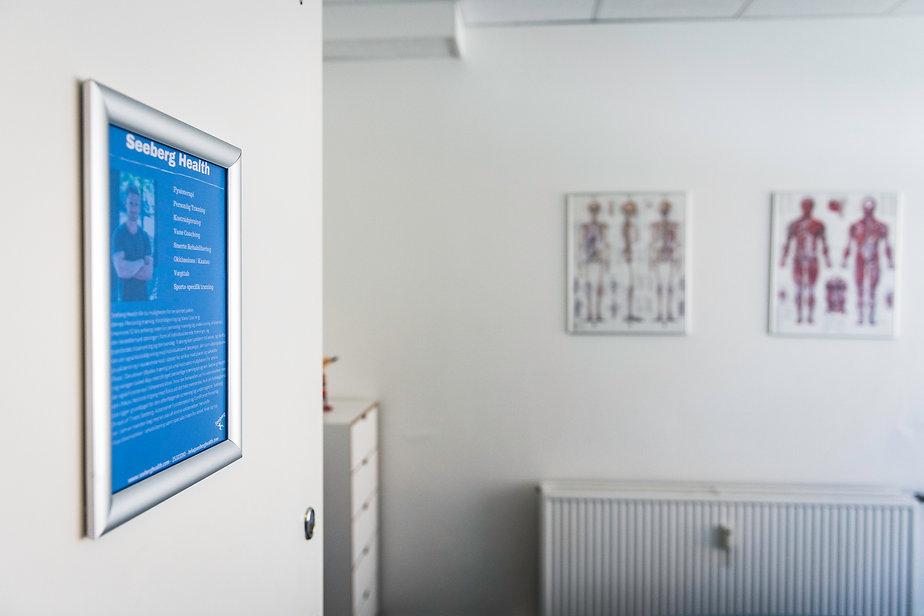 Seeberg Health - Klinik