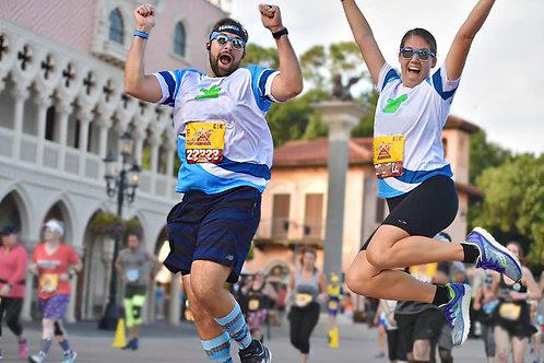 Disney Magical Marathon Week