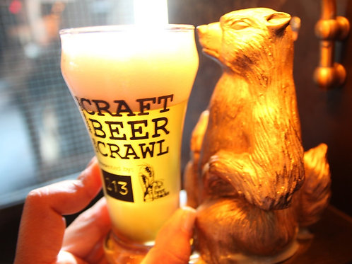 Auckland Guided Beer Crawl