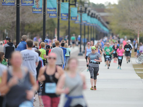 Wilmington Marathon Package