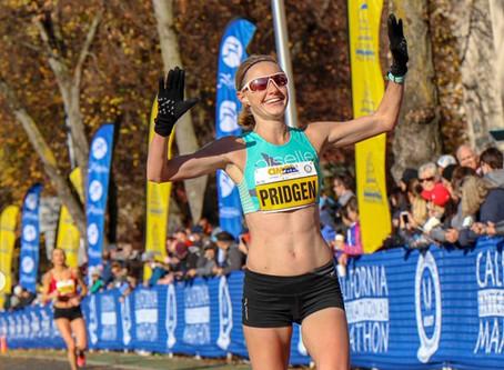 Charlotte Woman Qualifies to run US Olympic Marathon Trials