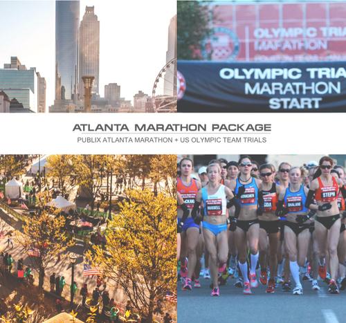 Atlanta Marathon + US Olympic Team Trials |03/01/2020