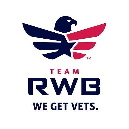 Team RWB Marine Corps Marathon Package