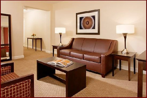 MCM Additional Nights at Virginian Suites