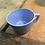 Thumbnail: 6 Tasses et cafetière  grès