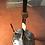 Thumbnail: Lampe de bureau années 50
