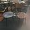 Thumbnail: Paire de chaises Formica