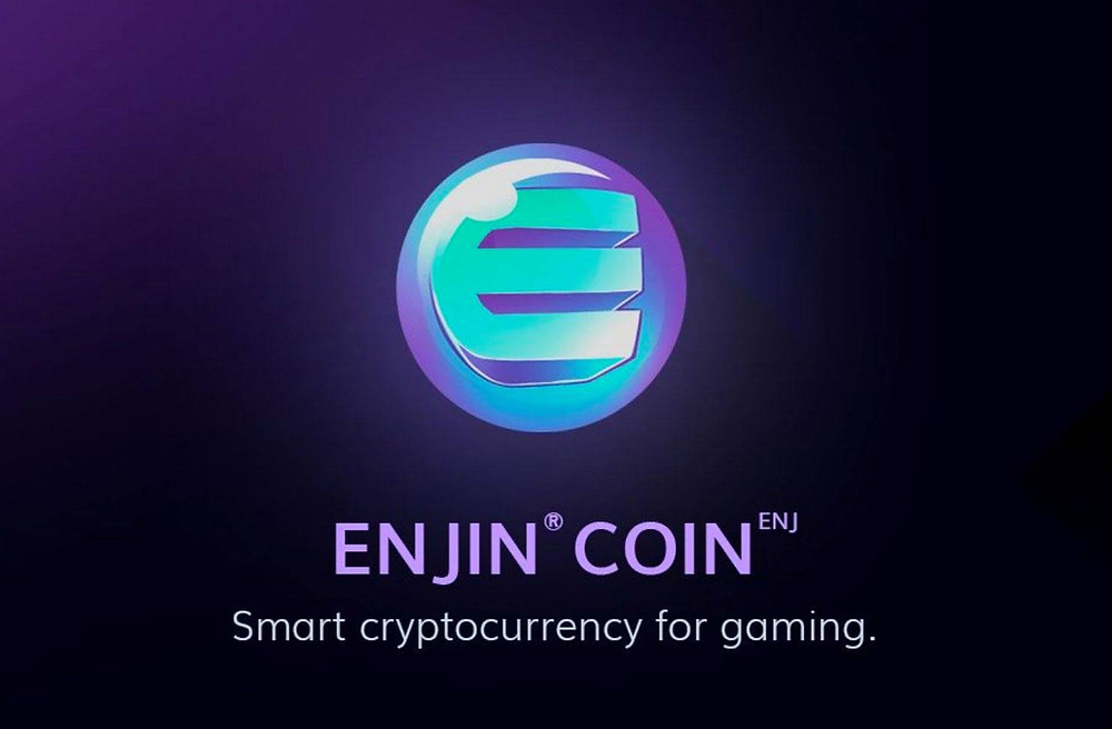 Enjin Coin. The gaming Cryptocurrency