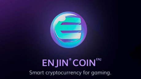 Introduction to Enjin Coin, the gaming Blockchain platform