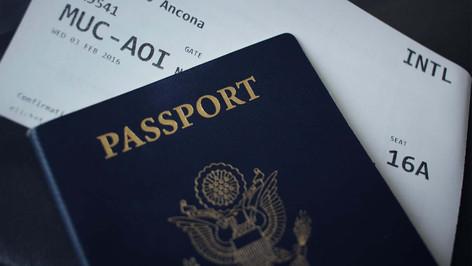 Company Offers Passport to Shun Bitcoin Taxes