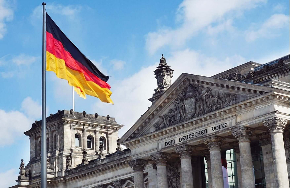 Germany opens doors for Bitcoin investments