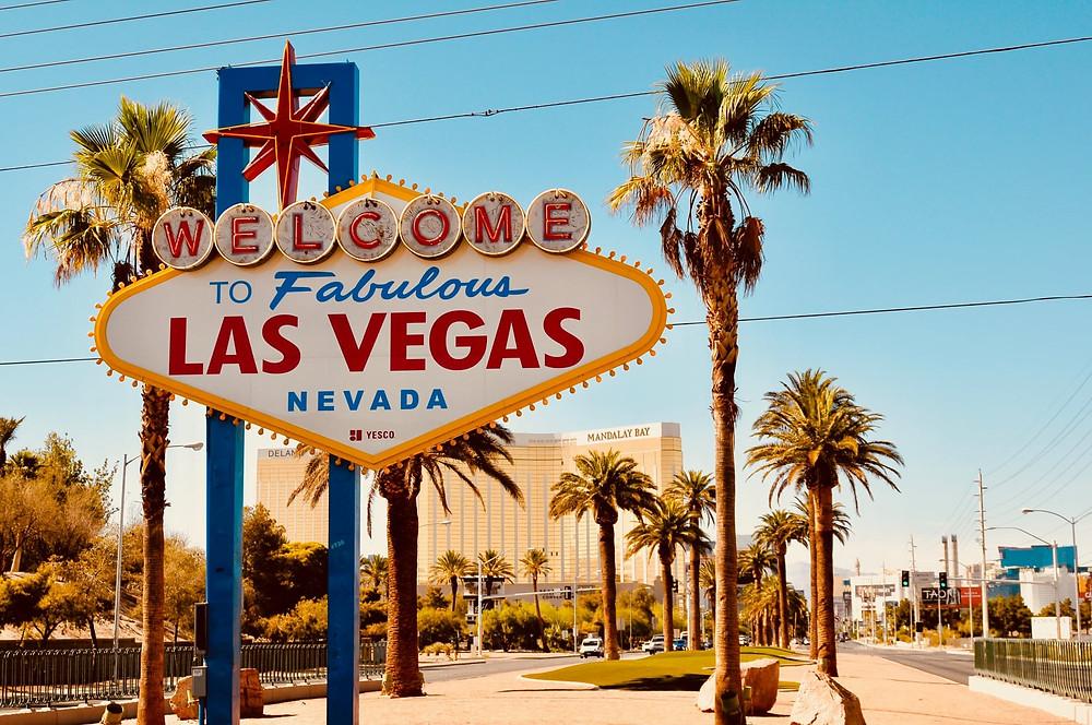 Las Vegas resort starts accepting Crypto