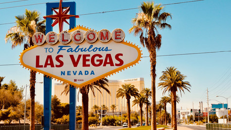 Las Vegas resort will accept Crypto as payment