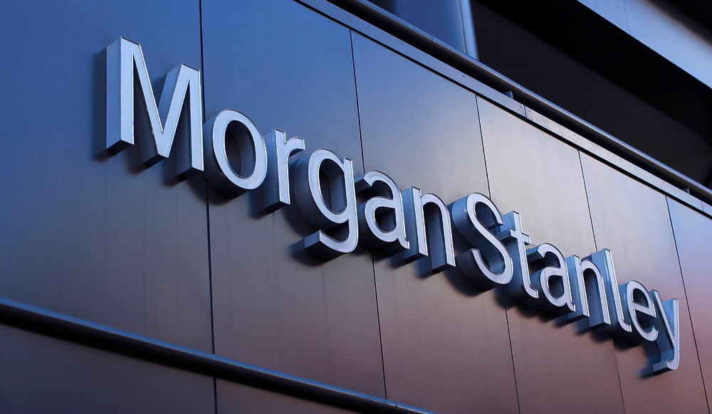 Morgan Stanley acquires 28,000 shares of Grayscale Bitcoin Trust (GBTC)