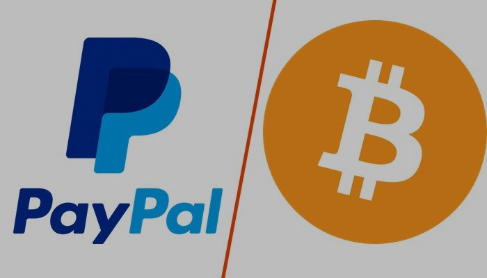 PayPal allows cryptocurrency trading in the U.K.