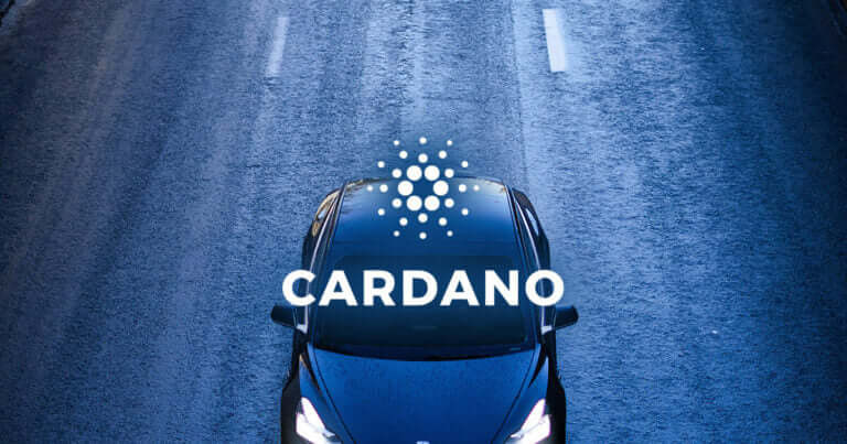 Cardano price is surging