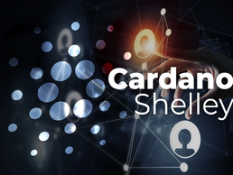 Cardano Shelley has a release date