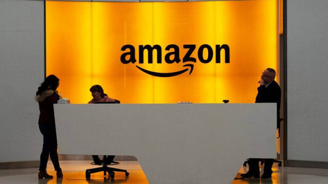 False: Amazon; Ethereum, Cardano also in Sight