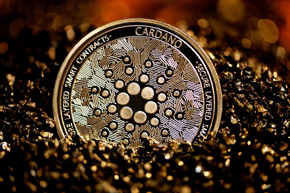 Cardano's first Smart Contract deployed