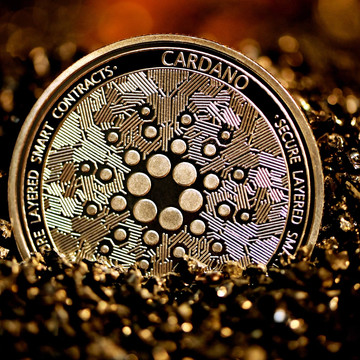 Cardano News: First Smart Contract on Alonzo, Price Evolution.