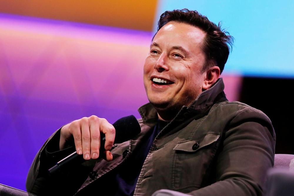 Elon Musk, CEO, Tesla, CTO, SpaceX