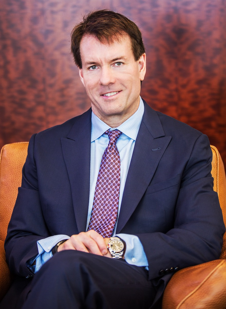 Michael J Saylor, founder, and CEO, MicroStrategy