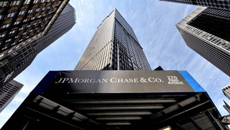 After attacking Bitcoin for years, JPMorgan expands its BTC services