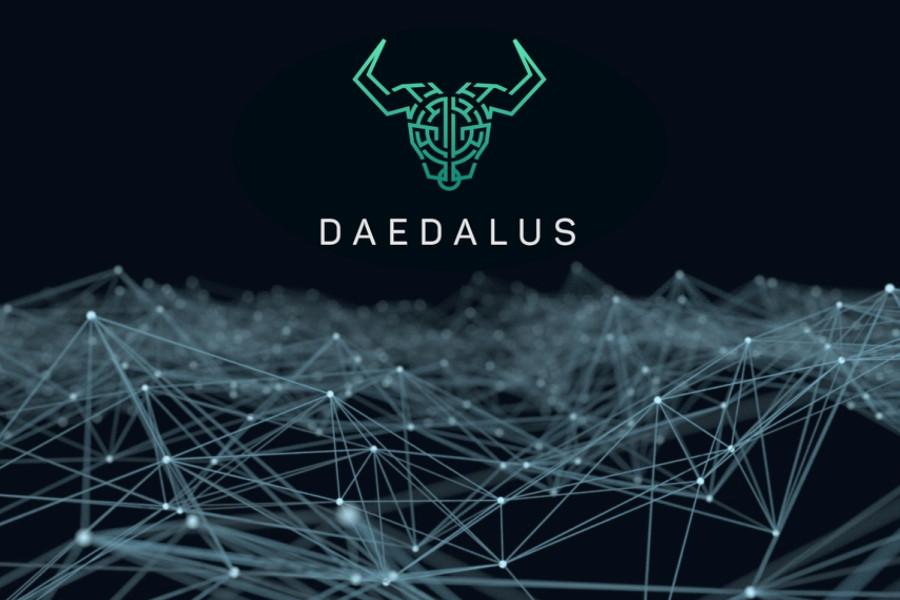 Daedalus Wallet Logo