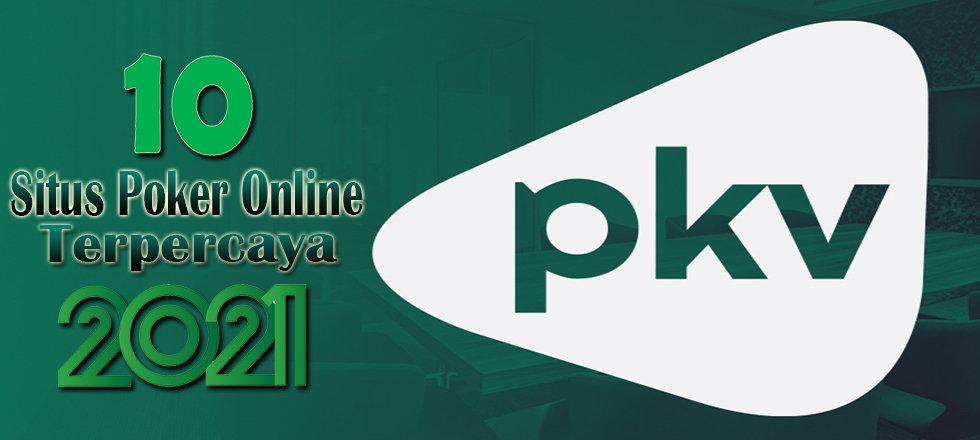 10 Situs Poker Online Terpercaya 2021 Da